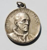 Old - Pius XII Pont Max - Ut Sin Unum - Romae 1950 - Adel
