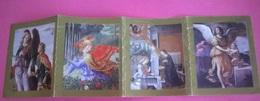 CALENDARIETTO 1998 CHIESA PARR. DEI S.TI ANGELI CUSTODI BOLOGNA - Calendari