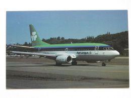 Aer Lingus Boeing 737 - 1946-....: Moderne