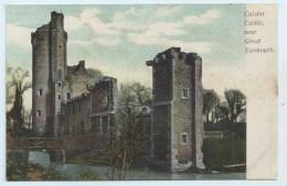Caistor Castle, Near Great Yarmouth - Great Yarmouth