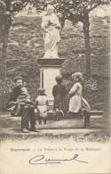 Grammont.  -   La Prière De La Montagne;   1903  Naar   St. Nicolaas - Geraardsbergen
