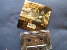PRINCE K7 AUDIO VOIR PHOTO...ET REGARDEZ LES AUTRES (PLUSIEURS) - Audio Tapes