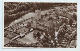 Buckfast Abbey, South Devon - Aero Pictorial - England