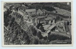 Stirling Castle - Aero Pictorial - Stirlingshire