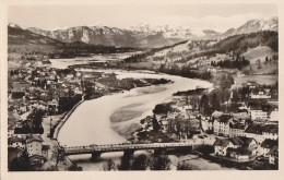 Allemagne - Bad Tölz - Jsarbett Mit Juifen 1987 Und Zottenjoch  - 1957 - Bad Toelz