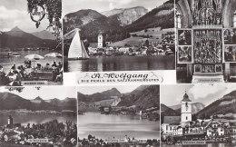 Autriche - St. Wolfgang- Salzgammergut - St. Wolfgang