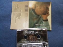 ALAIN SOUCHON K7 AUDIO VOIR PHOTO...ET REGARDEZ LES AUTRES (PLUSIEURS) - Audio Tapes