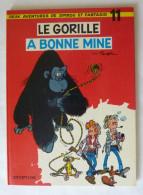 Le Gorille A Bonne Mine - Spirou Et Fantasio