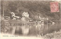 Dépt 27 - HARCOURT - La Roche Busnel - Harcourt