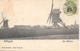 WILRYCK  ( Belgique )  -  Les Moulins - Unclassified