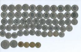 Monnaie Suisse Valeur 18.55fr - Suisse