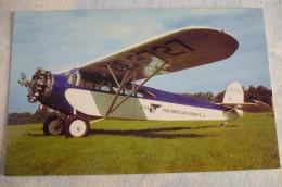 PAN AM AIRWAYS  FAIRCHILD FC 71   NC9727 - 1946-....: Moderne