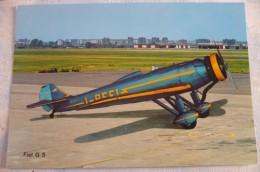 TIGER MOTH  HEADWINDRYAN ST A SPECIALFIAT GR 5 - 1919-1938: Entre Guerres