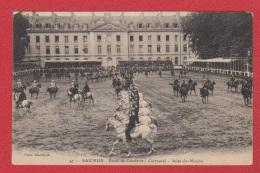 Saumur  --  Ecole De Cavalerie - Saumur