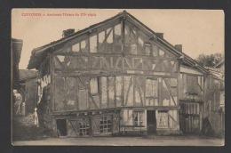 DD / 52 HAUTE MARNE / CEFFONDS / ANCIENNE MAISON DU XVe SIÈCLA - Francia