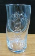 AC - COCA COLA 2002 FIFA WORLD CUP KOREA - JAPAN GLASS FROM TURKEY - Mugs & Glasses