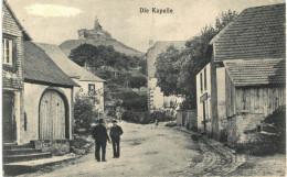 Dabo - Chapelle - Dabo