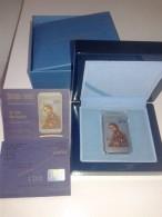 RARE  : ST . JOHN THE BAPTIST 2$ 1OZ 2014 - Monedas