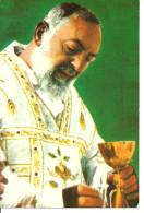 Padre Pio Da Pietralcina, 27 Maggio 1887 - 23 Settembre 1968 - Saints