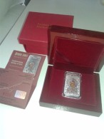 RARE  : FEODOROVSKAYA MOTHER OF GOD  2$ 1OZ 2014, - Monnaies