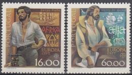 Portugal 1980 Nº1466/67 Nuevo - Unused Stamps