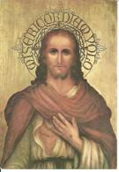"""Vische (Torino, Piemonte) Betania Del S. Cuore, """"Gesù Amore Infinito"""", Di Madre Luisa M. Claret De La Touche - Italia"""