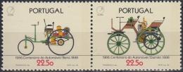 Portugal 1981 Nº1522/25 Nuevo - Unused Stamps