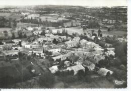151-37 - SAINT-SEVERIN - VUE AERIENNE - France