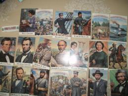 Etats Unis:Civil War 20 Cp - United States