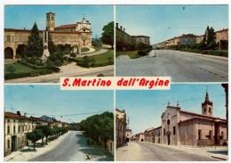 S. MARTINO DALL'ARGINE - MANTOVA - 1973 - Mantova