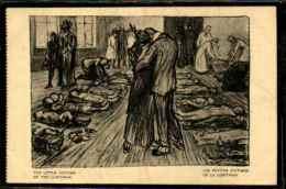 Militaria Illustré 433 - Louis Raemaekers, Les Petites Victimes De La Lusitania - Patriottisch