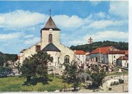 Colombey : Es Deux églises De Colombey (n°05 Chapel) - Colombey Les Deux Eglises