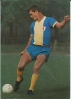 Sport.soccer.Lothar Ulsass -  German Football Player - Soccer