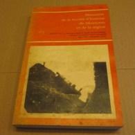 Résistance 1940 1944 Mouscron Et Sa Région WW2 Herseaux Armée Secrète Dédicace Maerten Collaboration Sabotages Etc... - Guerra 1939-45