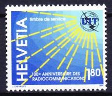 SUISSE SERVICE 1994 YT N° S 469 ** - Officials
