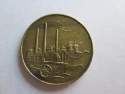 DDR  50 Pfennig   1950 - [ 6] 1949-1990: DDR - Duitse Dem. Rep.