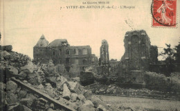 VITRY EN ARTOIS.L'Hospice - Vitry En Artois