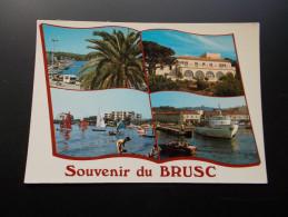 LE BRUSC  1985 - Francia