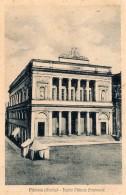 VITTORIA (RG) TEATRO VITTORIO EMANUELE 1919 - Vittoria