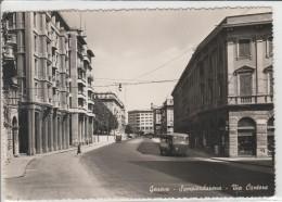 GENOVA - SAMPIERDARENA - VIA CANTORE ....BB - Genova