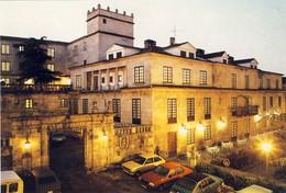 PONTEVEDRA, Parador De Turismo (Casa Del Barón), 2 Scans - Pontevedra