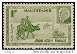 Mauritanie Mauritania