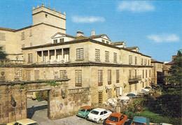PONTEVEDRA, Parador De Turismo, 2 Scans - Pontevedra