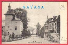 YVOIR - Le Chateau Baudart - Yvoir