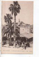 06 - CANNES . LE MARCHÉ FORVILLE ET LE SUQUET - Réf. N°16145 - - Cannes