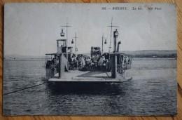 Tunisie - Bizerte - Le Bac - Animée - (n°6422) - Tunisia