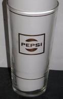 VERRE PESI COLA  - TRES RARE - Dishware, Glassware, & Cutlery