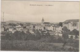 D12 - RECOULES - VUE GENERALE - France