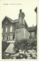 Sombreffe -- Monument Aux Morts.    (2 Scans) - Sombreffe