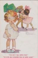 """Agnes  Richardson  -  """"  I,m  Sure  I  Like  Sailors  Best !""""  - """"  Je  Crois  Que  J,aimerais  Bien  Un  Soldat  Aussi - Illustrateurs & Photographes"""